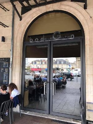 EL BODEGON - Restaurant Bordeaux