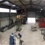 img Atelier production acier & montage des escaliers